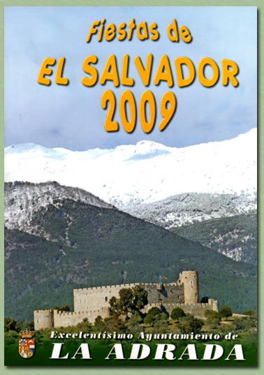 Fiestas de El Salvador 2009
