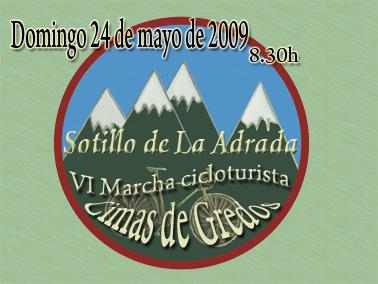 Marcha cicloturista Cimas de Gredos
