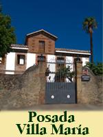 Posada Restaurante Villa María