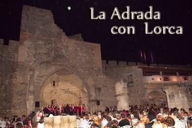 La Adrada con Lorca