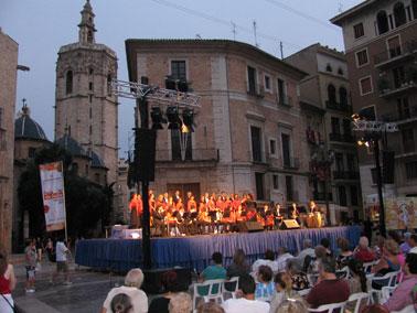 La Camerata Cantabile cosecha un nuevo triunfo en Valencia