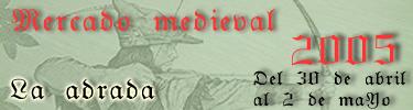 IV Mercado medieval de La Adrada