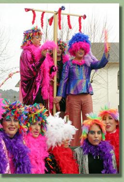 Carnaval de Cebreros