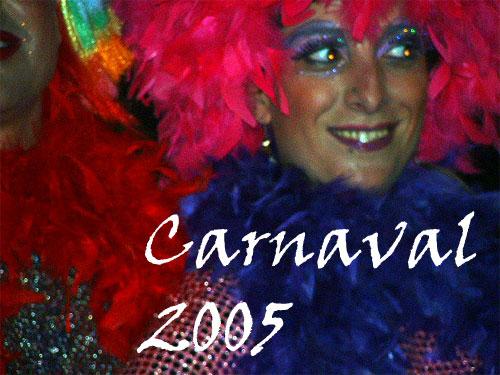 Carnaval de La Adrada 2005