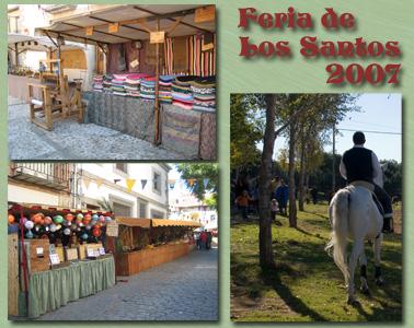 Feria de los Santos 2007