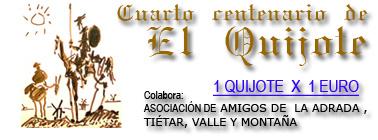 Un Quijote por un euro