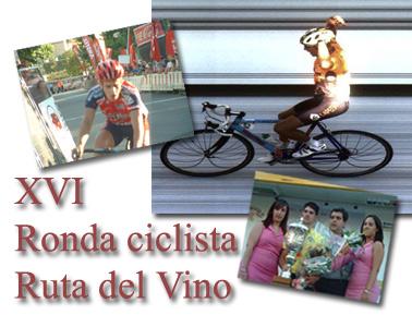 XVI Ruta del Vino