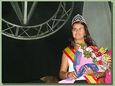 Fiestas de EL SALVADOR 2005