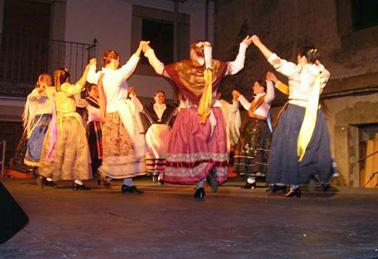 Fiestas de El Salvador 2007
