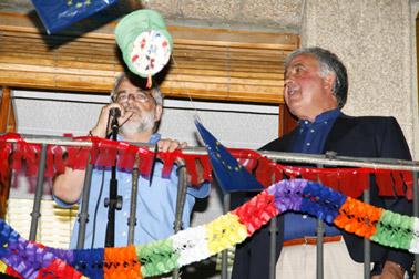 Fiestas de El Salvador de 2007