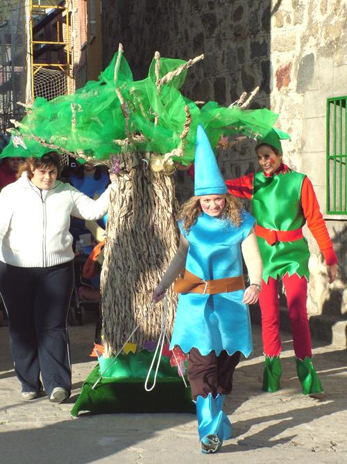 Carnaval y fin de fiestas