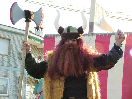 Carnaval de Cebreros 2006