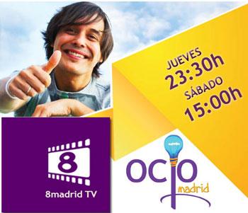 Las preciosidades de La Adrada, en Ocho Madrid TV