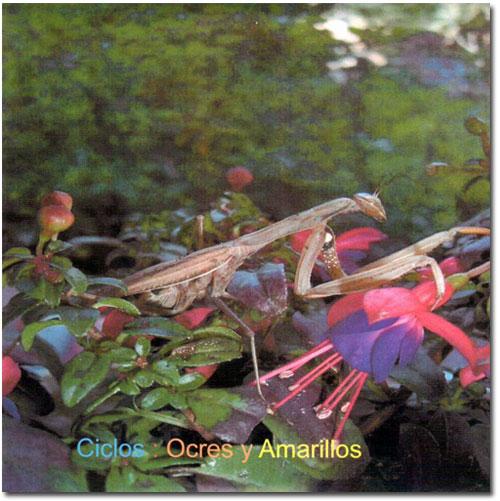 Flores y paisajes de La Adrada