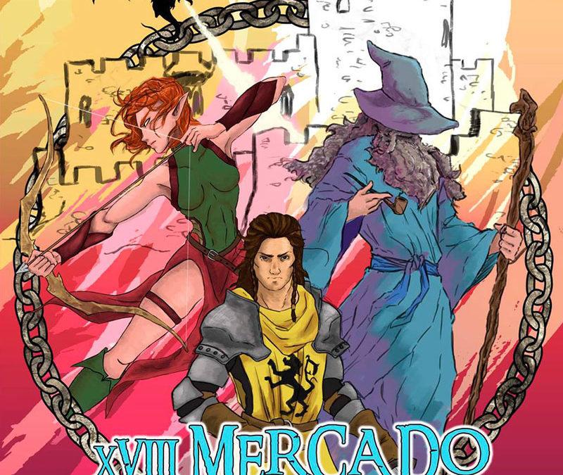 El Mercado Medieval de La Adrada llega a su decimoctava edición