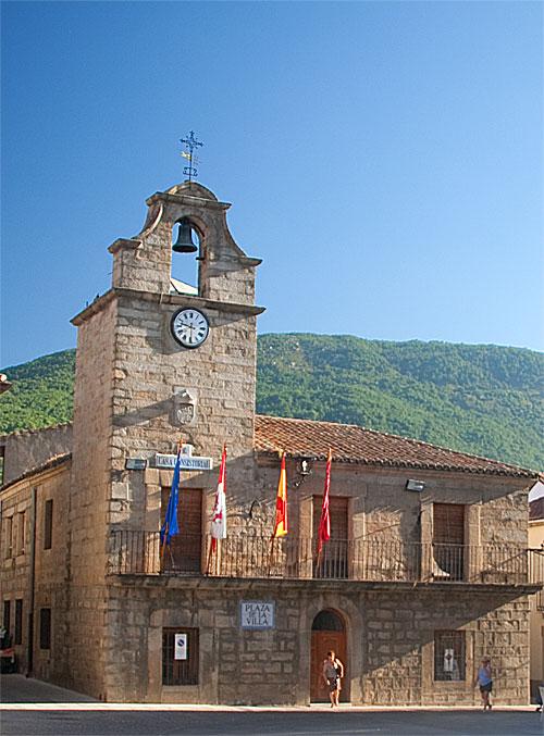 Ayuntamiento de La Adrada