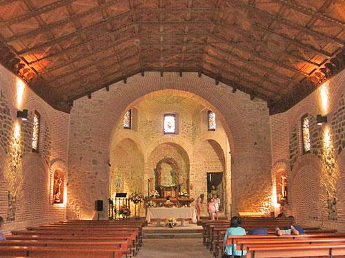 Ermita- La Adrada