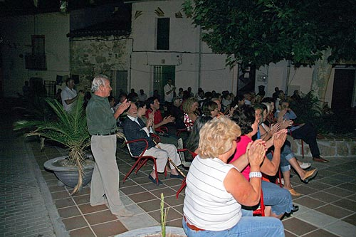 La Adrada - Camerata Cantabile
