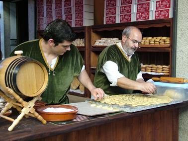 Mercado medieval 2006