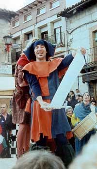 Mercados medievales de La Adrada