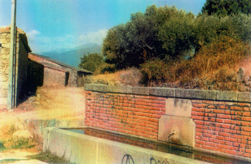 La Adrada - Rutas de la Asociación de Amigos de La Adrada, Tiétar, Valle y Montaña