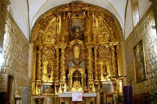 La Adrada Fiestas de El Salvador  El Arzobispo de Valladolid, D. Ricardo Blázquez celebrará la misa en la fiesta de El Salvador