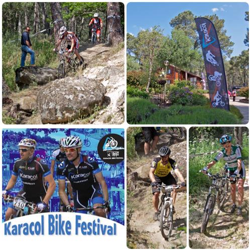 Fotos karacol bike festival 76