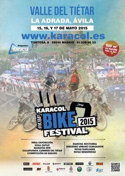 Karacol Bike 2015