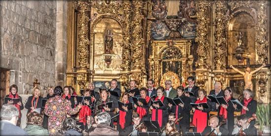 Concierto Camerata Cantabile