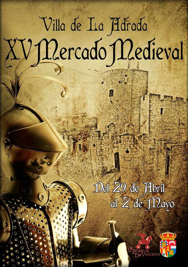 Mercado Medieval de La Adrada