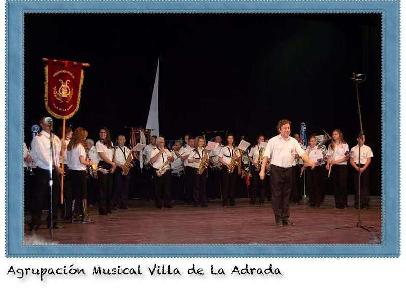 Agrupación Musical de La Adrada