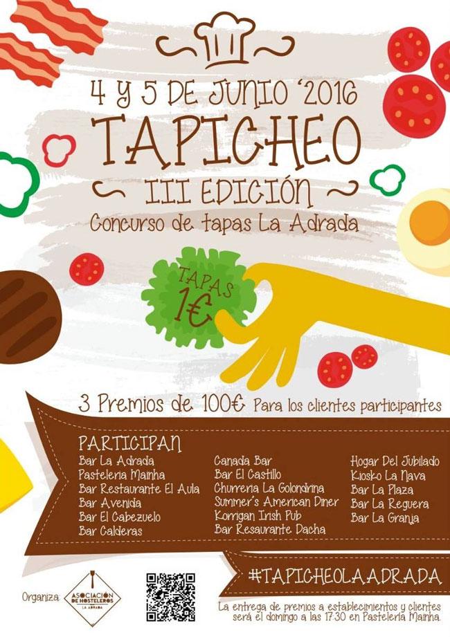 TAPICHEO 2016