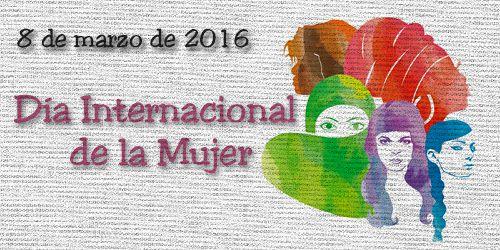 Día Mundial de la Mujer