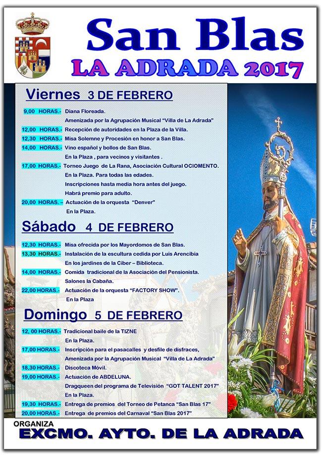 Fiestas de San Blas