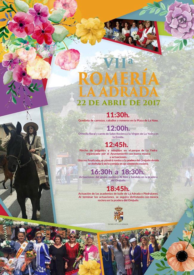 Romería de La Adrada 2017