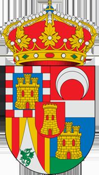 Escudo de La Adrada