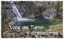 Blog Valle del Tiétar y alrededores