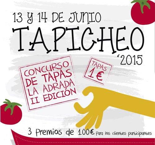 """El """"Tapicheo"""" de La Adrada"""