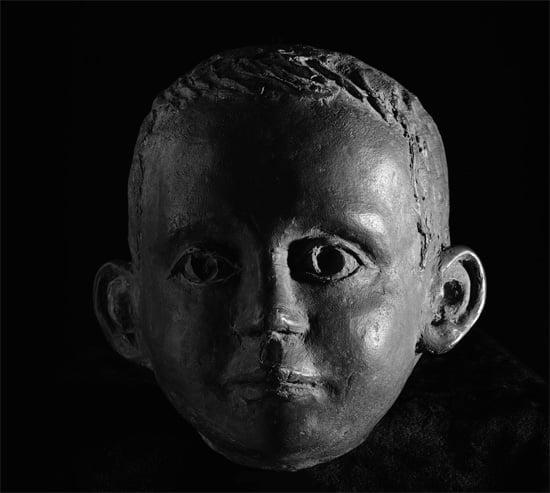 Exposición de Luis Arencibia