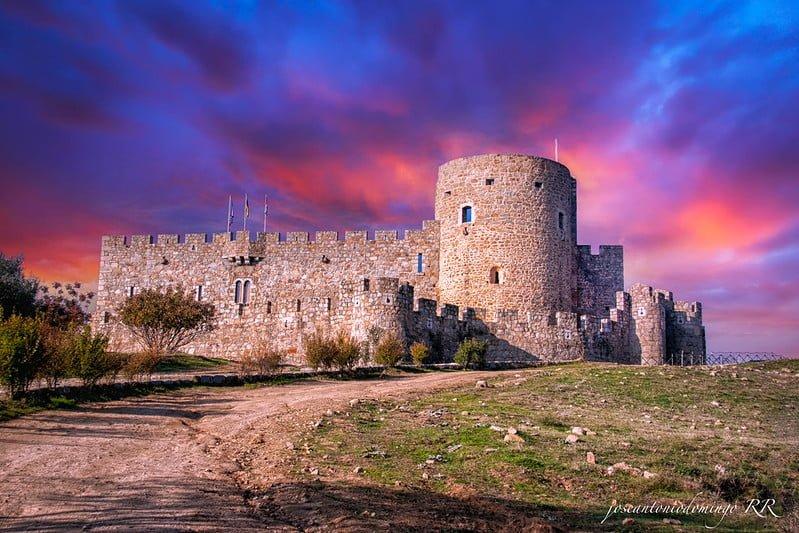 Musealización del castillo