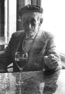 Martín. Foto de Jesús Martínez Domínguez