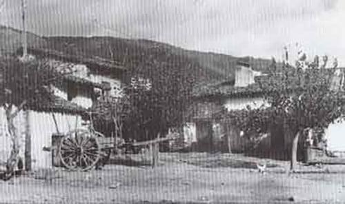 El Cabezuelo (1947)