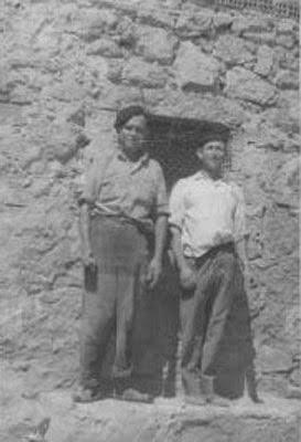 Poli y Miguel del Torrejón.