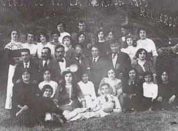 Verano de 1913
