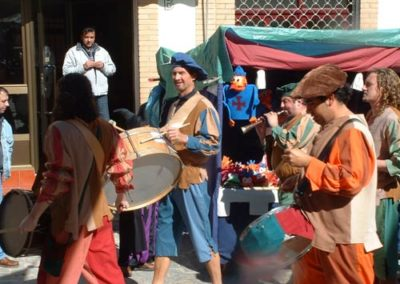 Medieval 2004