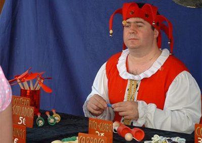 Medieval 2005