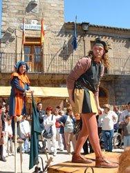 Medieval 2003