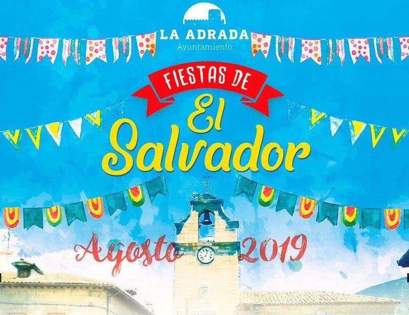 Fiestas de El Salvador 2019