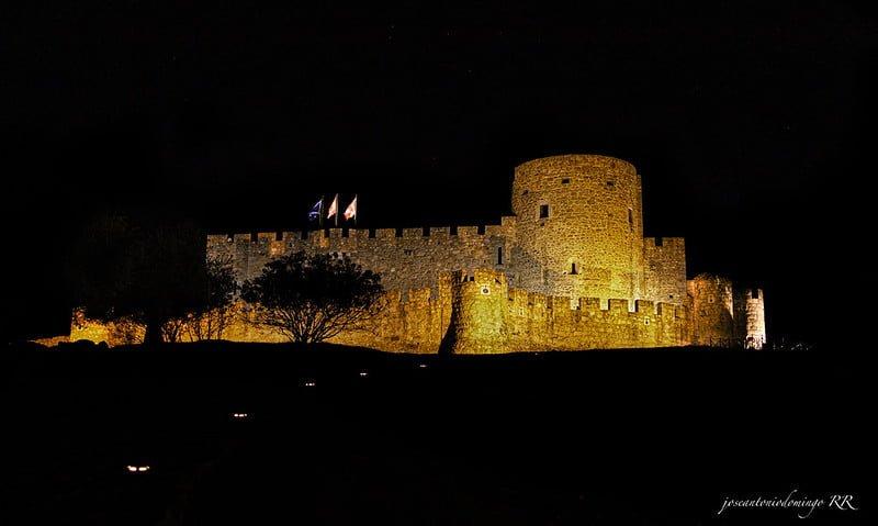 El Castillo - La Adrada.Net