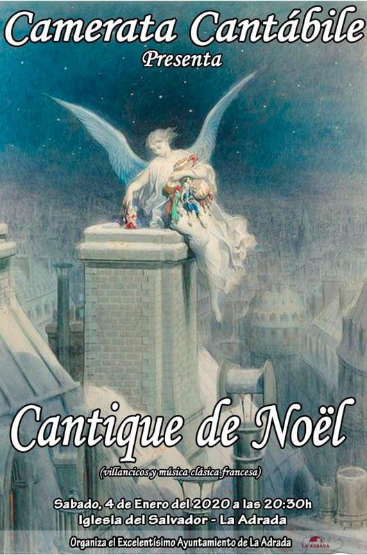 Cantique de Nöel